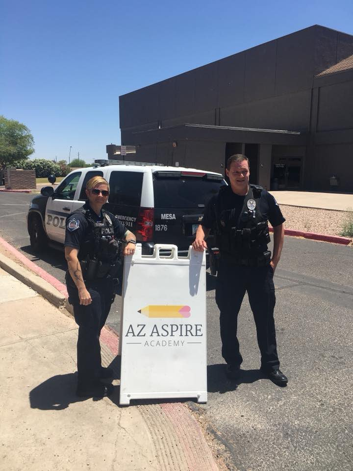 """... Officers recently participated in """"Be Safe the Movie"""" to help  individuals with Autism Spectrum Disorders to have safe interactions with  Law Enforcement. ..."""