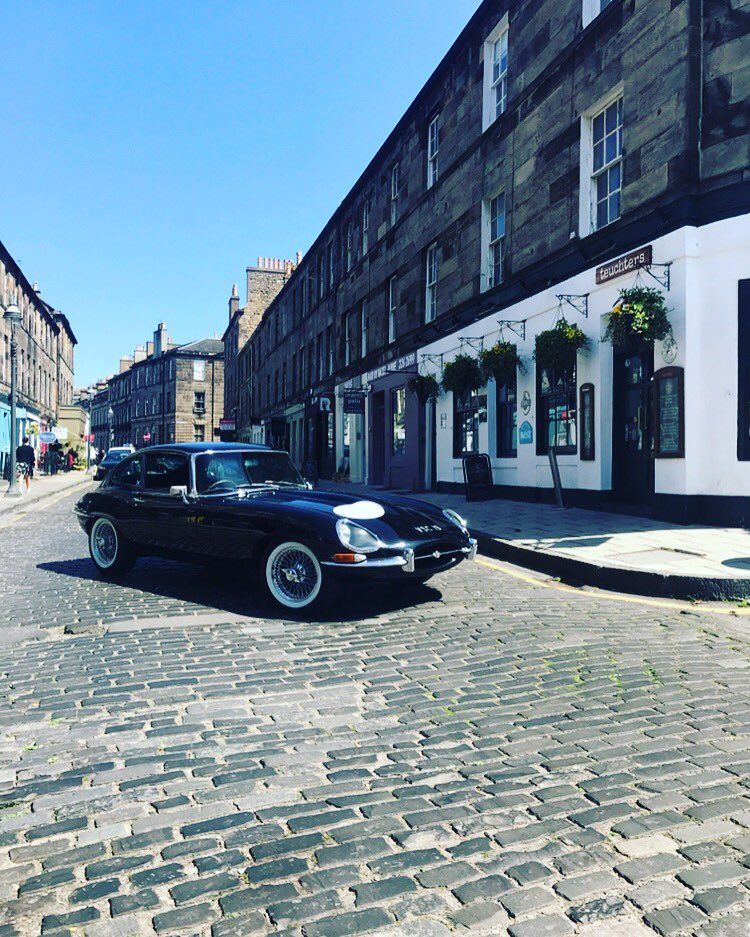 A date for your diary📆 The West End's first ever Classic Vehicle Event is taking place on Saturday the 9th of June. Hope to see you there 🏎https://t.co/32Ty4wTMBy  #westend #takeacloserlook #hiddengems #edinburgh #edinburghlife #classiccars #classiccaroftheday