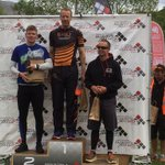 Another enjoyable weekend in Llanberis for @aahevents @SlatemanTri again this year. 3rd for @PhysioBecs and 4th for me (1st Vet 40) #TORQfuelled