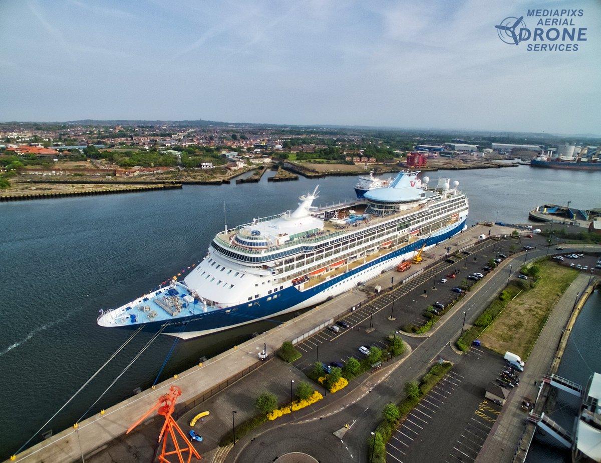 marella discovery baltic cruise