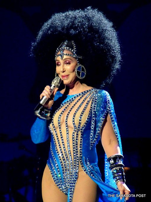 Happy Birthday Cher. Absolute Diva. And LGBTI Hero/Icon   Let\s share Cher...
