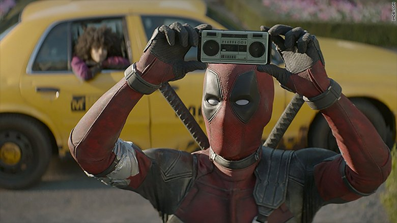 'Deadpool 2' topples 'Avengers: Infinity War' at the box office https://t.co/frVh3RHT4s https://t.co/3fHQQdUIEb