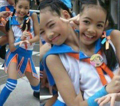 Blackpink Latino On Twitter As A Child She Was Part Of A Dance