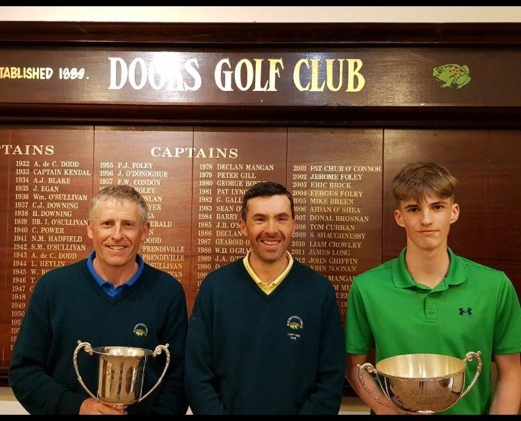 Dooks Golf Links on Twitter: