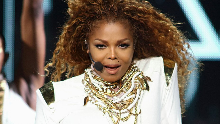 #BBMAs: @JanetJackson to receive Icon Award https://t.co/cUiwmgx59z https://t.co/7AEbUxJX5W
