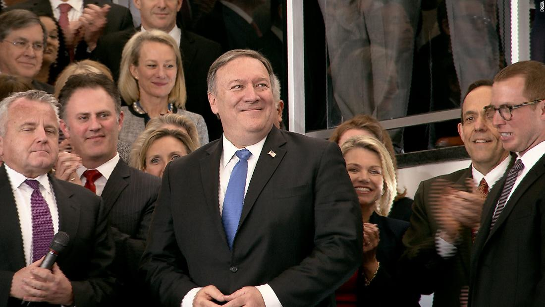 Secretary of State Mike Pompeo is set to unveil a US 'Plan B' to confront Iran https://t.co/sJAjq2HEx5 https://t.co/bH5etRRQAj