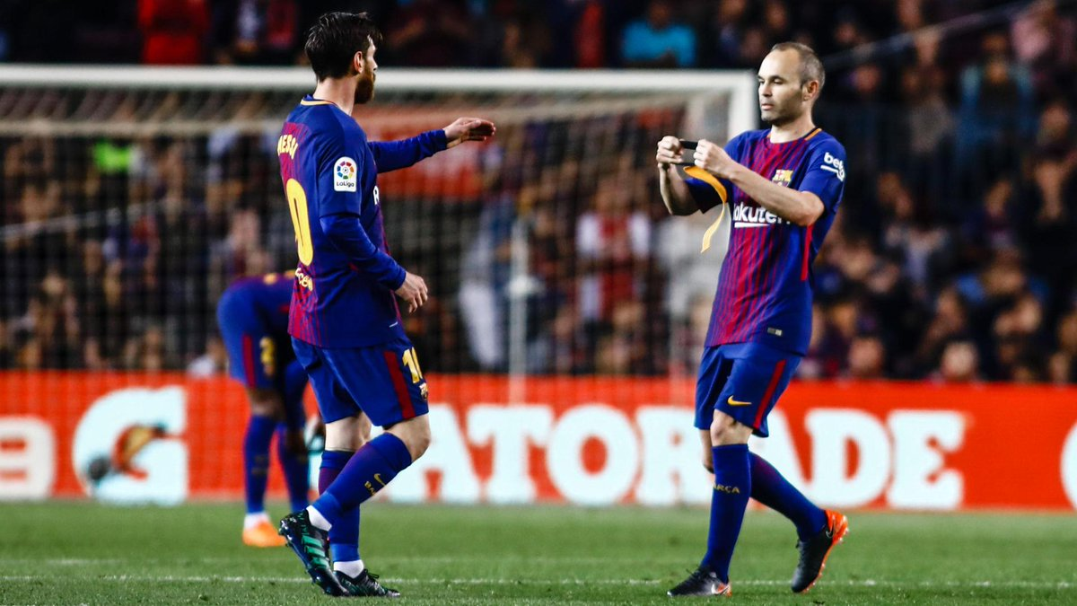 Video: Barcelona vs Real Sociedad