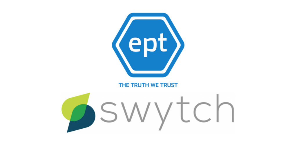 Evident Proof, the immutable proof platform and sustainable energy blockchain service Swytch, partner to drive renewable energy use.  https:// bit.ly/2KqkMVh  &nbsp;    #Secure #Compliance #DueDiligence #RiskManagement #ICO<br>http://pic.twitter.com/IwCcZOh88c