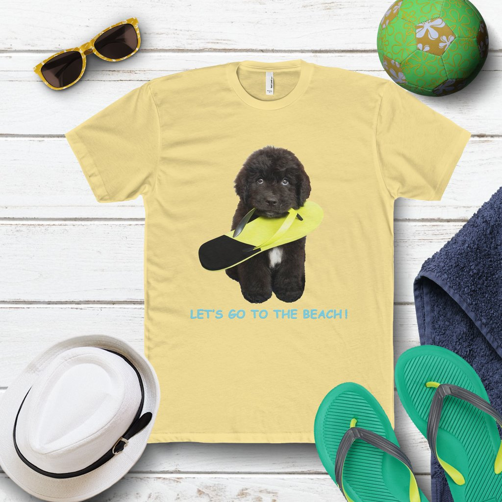 Who will take me to the beach?       Your unique summer t-shirt is here      https:// etsy.me/2IzmlDA  &nbsp;                    #fashion #apparel #design #pet #cute #dog #puppylove #puppy #summer #beach #sun #sea #ocean #surfing #playa <br>http://pic.twitter.com/MTASoP4efn