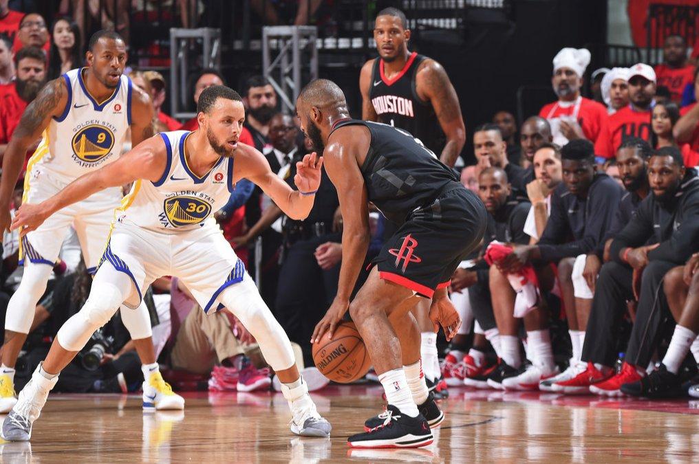 En la historia de la NBA han habido 225 series al mejor de 7 empatadas 1-1 . El ganador del juego 3 ha ganado la serie un 73% de las veces (165-60).   ¿Quién ganará?