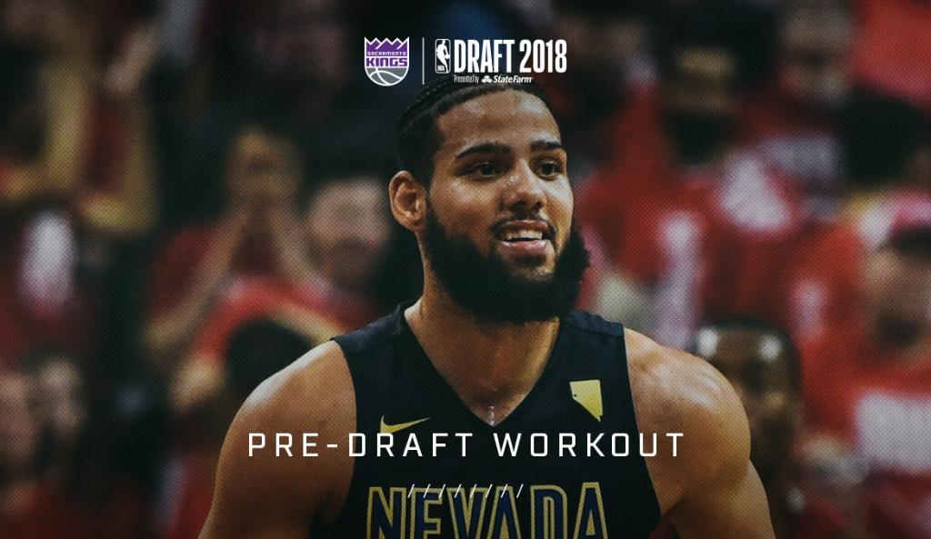 Find out who's coming in for the first set of pre-Draft workouts on Monday �� » https://t.co/iGLAiQyQNP https://t.co/tKJbyxz5kJ