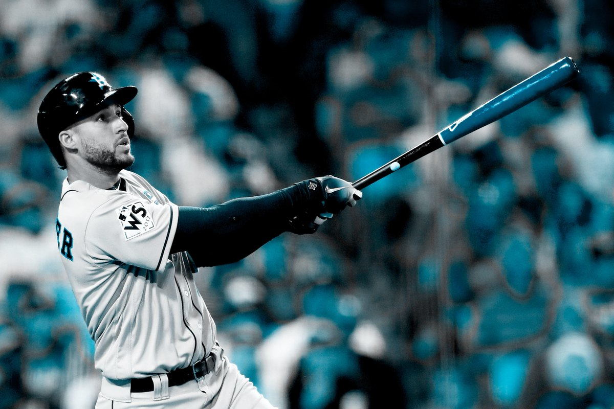9 home runs already this season! Can George Springer #astros make it 10?  ⚾#BetBoost ⚾  🏃♂️Springer to hit a home run  ✅Astros to win   6️⃣/1️⃣Boosts: https://t.co/3puNn5AC8v