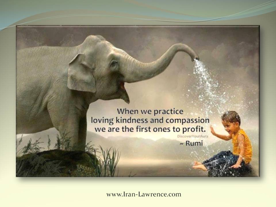 When we #practice loving #kindness and #compassion, we are the first ones to #profit.  Meditate through art for 10 minutes.  http:// bit.ly/2CwZceK  &nbsp;  <br>http://pic.twitter.com/quMQU29gc4