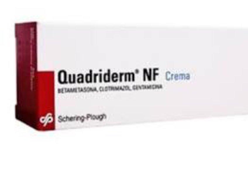 uso excesivo de crema antimicótica