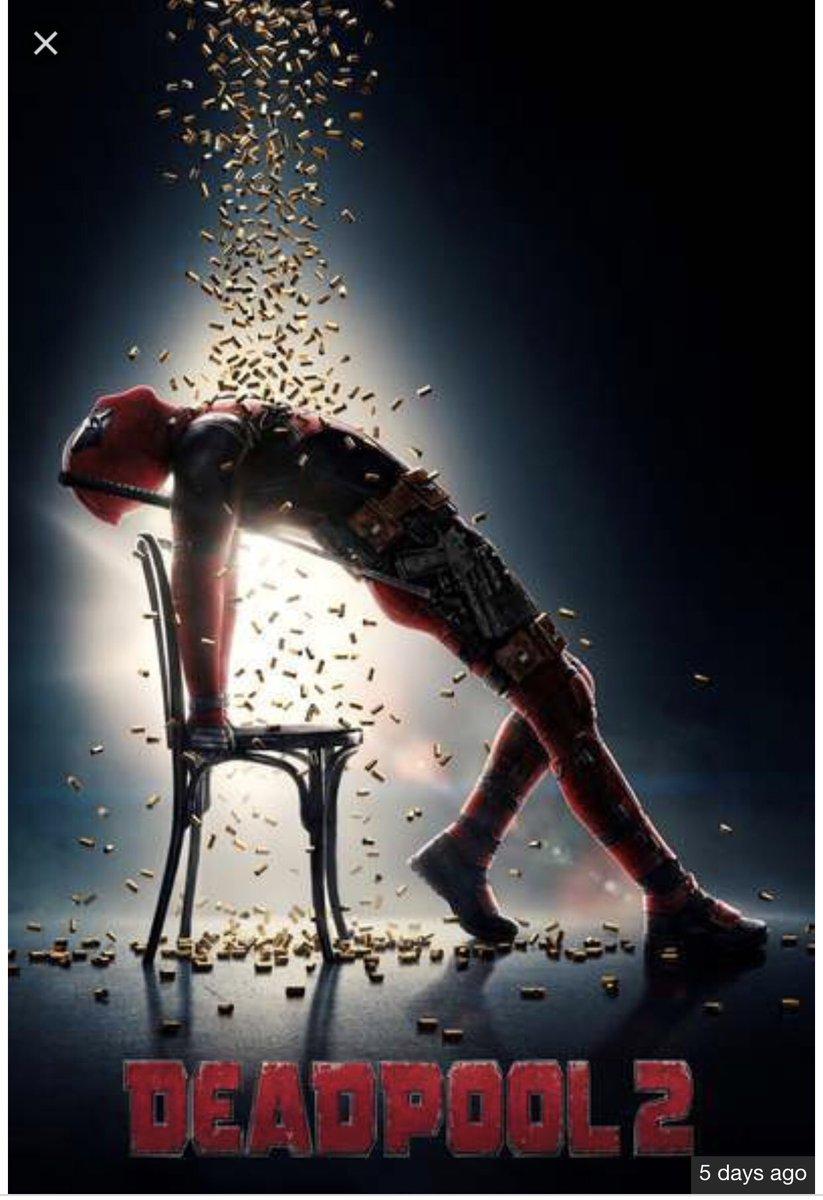 lilmamajay🤱🏻❤️'s photo on #Deadpool2