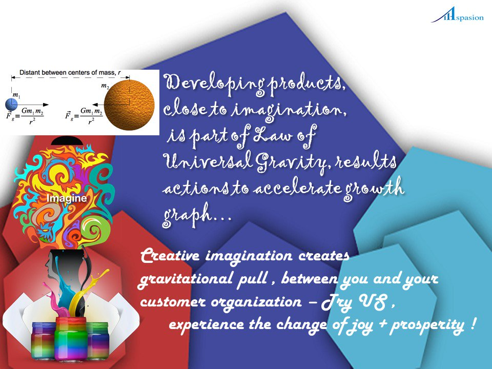 Law of Universal Gravity, WE apply to OUR believe of #pull effect ,for all #B2B customer! Yet to experience #how your company  #benefits- Try US!<br>http://pic.twitter.com/mxuWaaC5bB