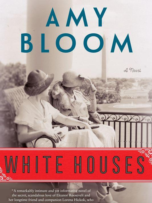 "test Twitter Media - .@AmyBloomBooks' '75 ""White Houses"" reviewed by @nytimes' @sylviabrownrigg: ""an emotionally convincing picture of this complex domestic tangle"" of Eleanor and Franklin D. Roosevelt and Lorena Hickok. https://t.co/Y8CaeNeXS9 https://t.co/s2bd7r6o4k"