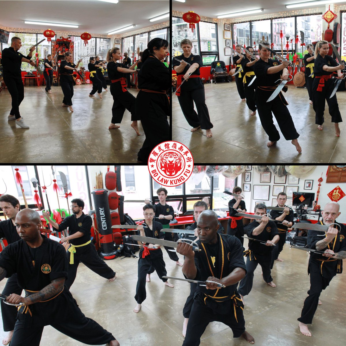 Bo Law Kung Fu On Twitter Find Your Inner Warrior 290