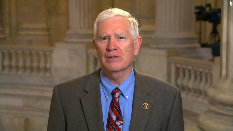 A Republican congressman asks if rocks are causing sea levels to rise cnn.it/2wXiTgP