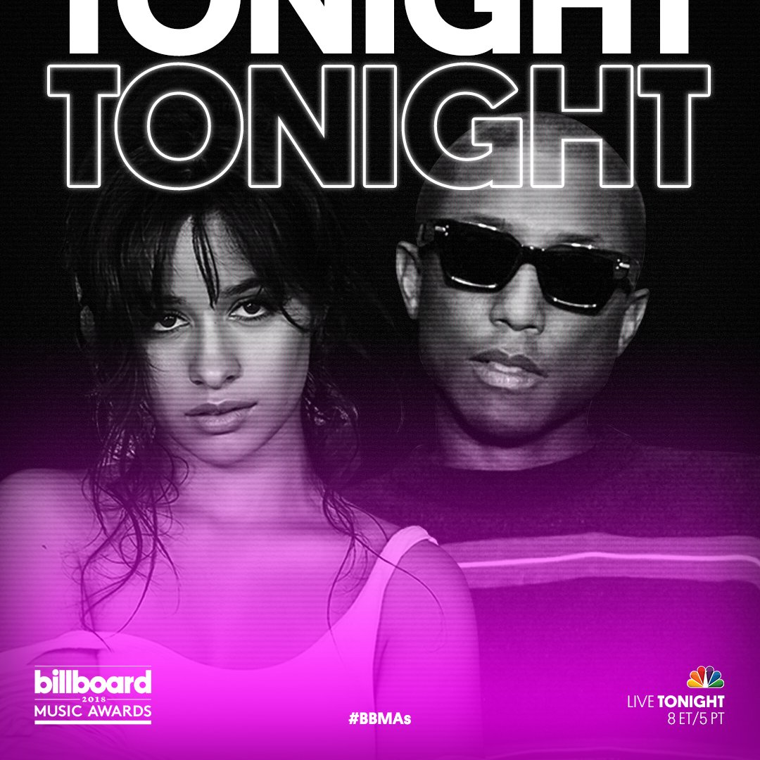 Tune into #BBMAs on NBC for #SangriaWine with @Camila_Cabello 🍷💃🏻