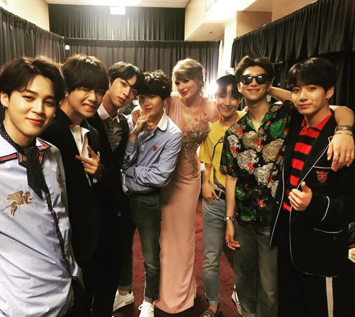 We were not ready for this! #BBMAs