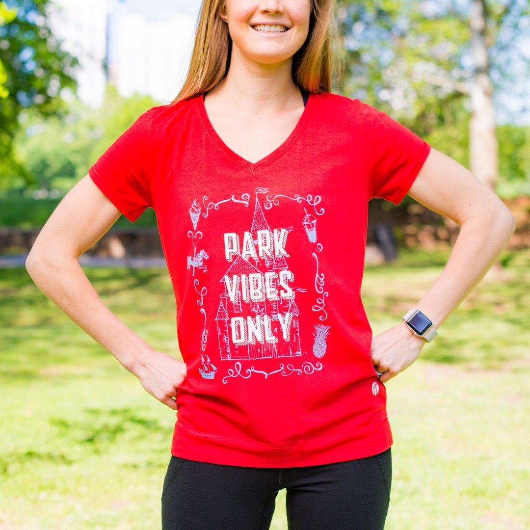 Park vibes every day, all day. 🍦 #RawThreads #RawThreadsClub