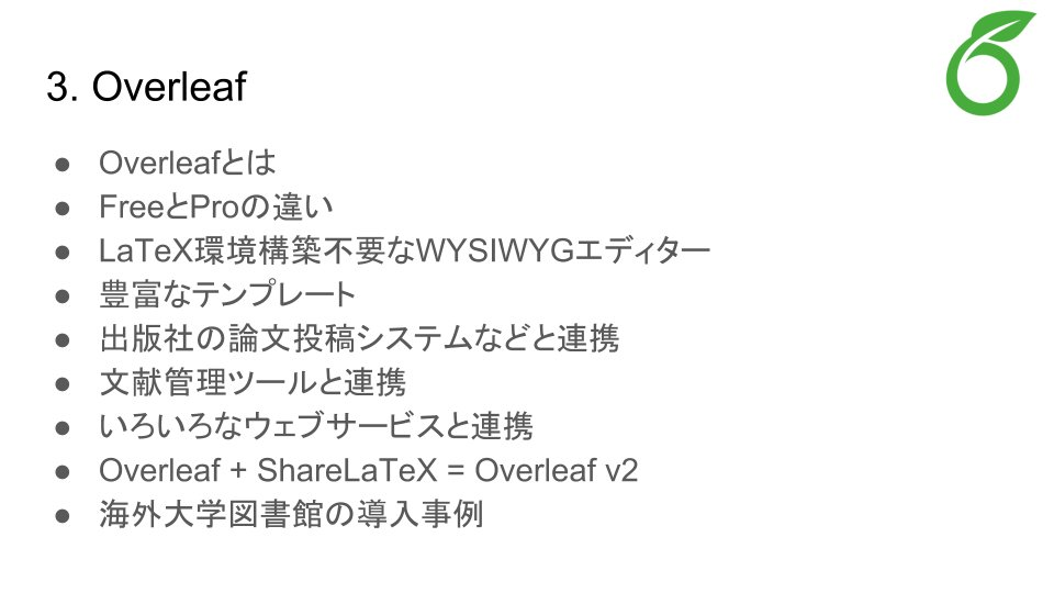 Overleaf V2 Github Sync