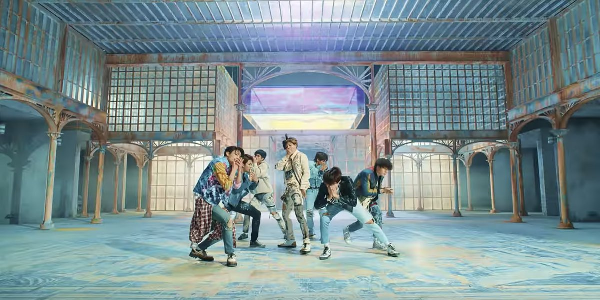 BTS! BTS! BTS Just Performed 'Fake Love' At The Billboard Music Awards, And It Was Phenomenal https://t.co/vYIZMWM1Bo