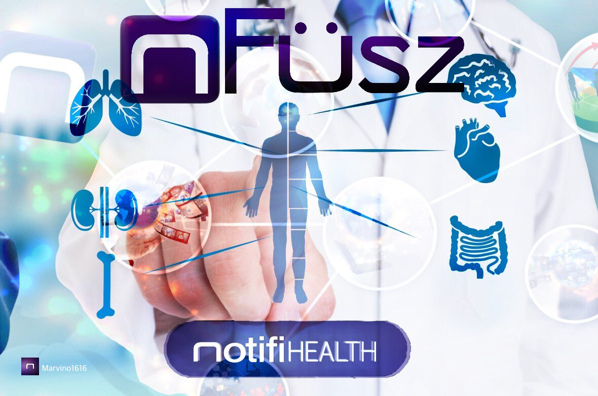 $FUsZ soon NotifiHEALTh will be utilized in the healthcare industry. Expect it in your local hospitals in years to come! #nfusz #fusz #healthcare #medical #hospital #invest #facebook #oracle #marketo #realestate #educate #art #gamechanger<br>http://pic.twitter.com/thhEqiBndf