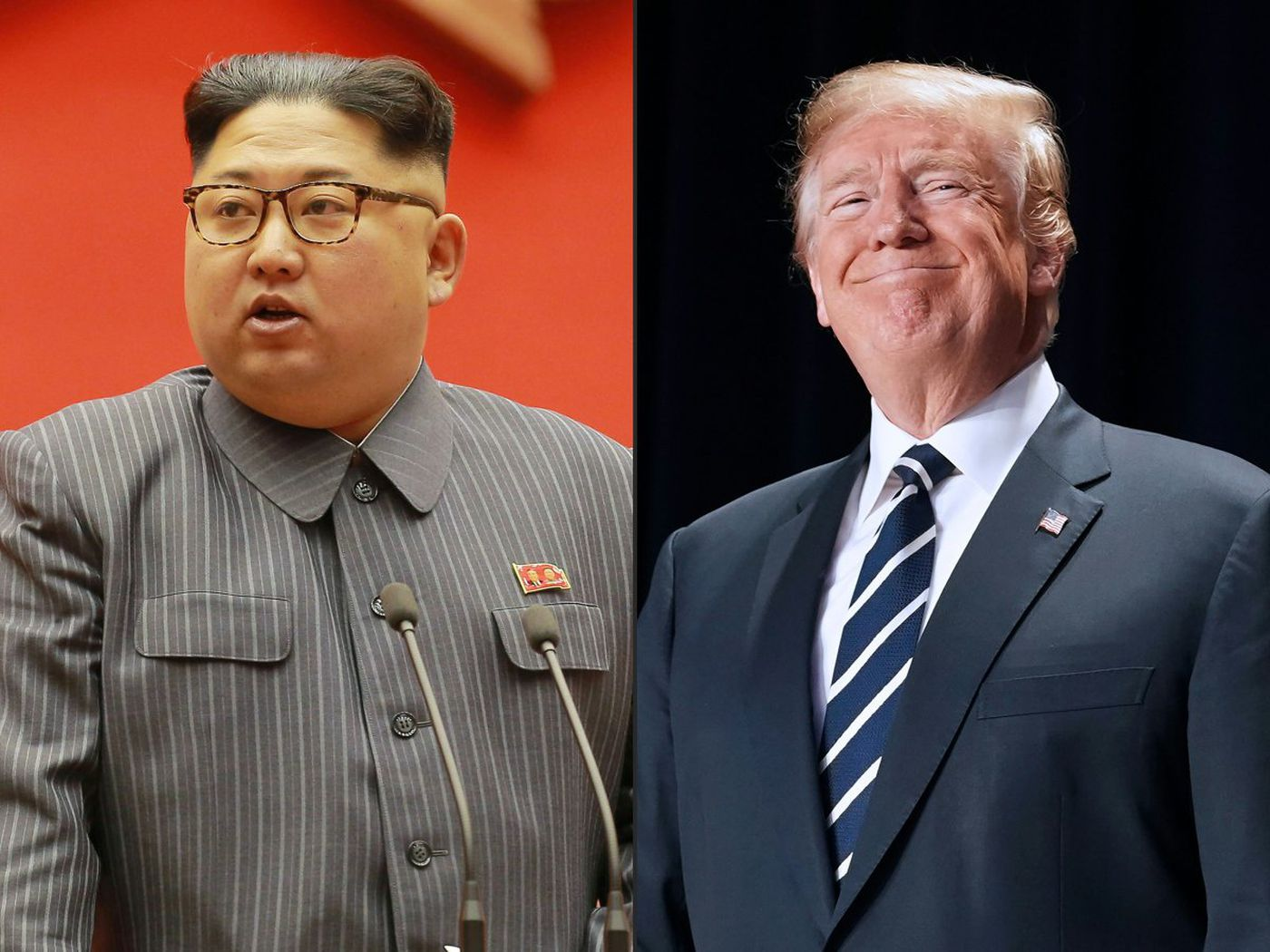 Trump fuming over North Korea's threat to nix Singapore summit https://t.co/4C0p79nexI https://t.co/V3BocFdm2k