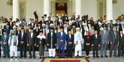 #Pakistan, #Afghanistan Ulema Agree to Hold Joint Peace Talks bit.ly/2Iz4qc5