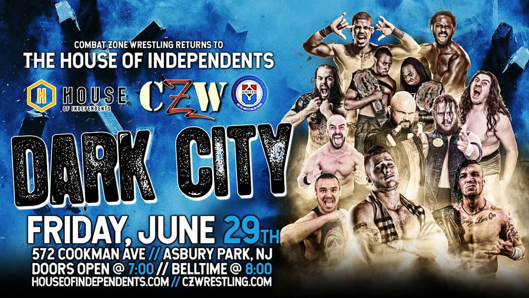 June 29th... I cant wait to go back to Asbury Park! @combatzone