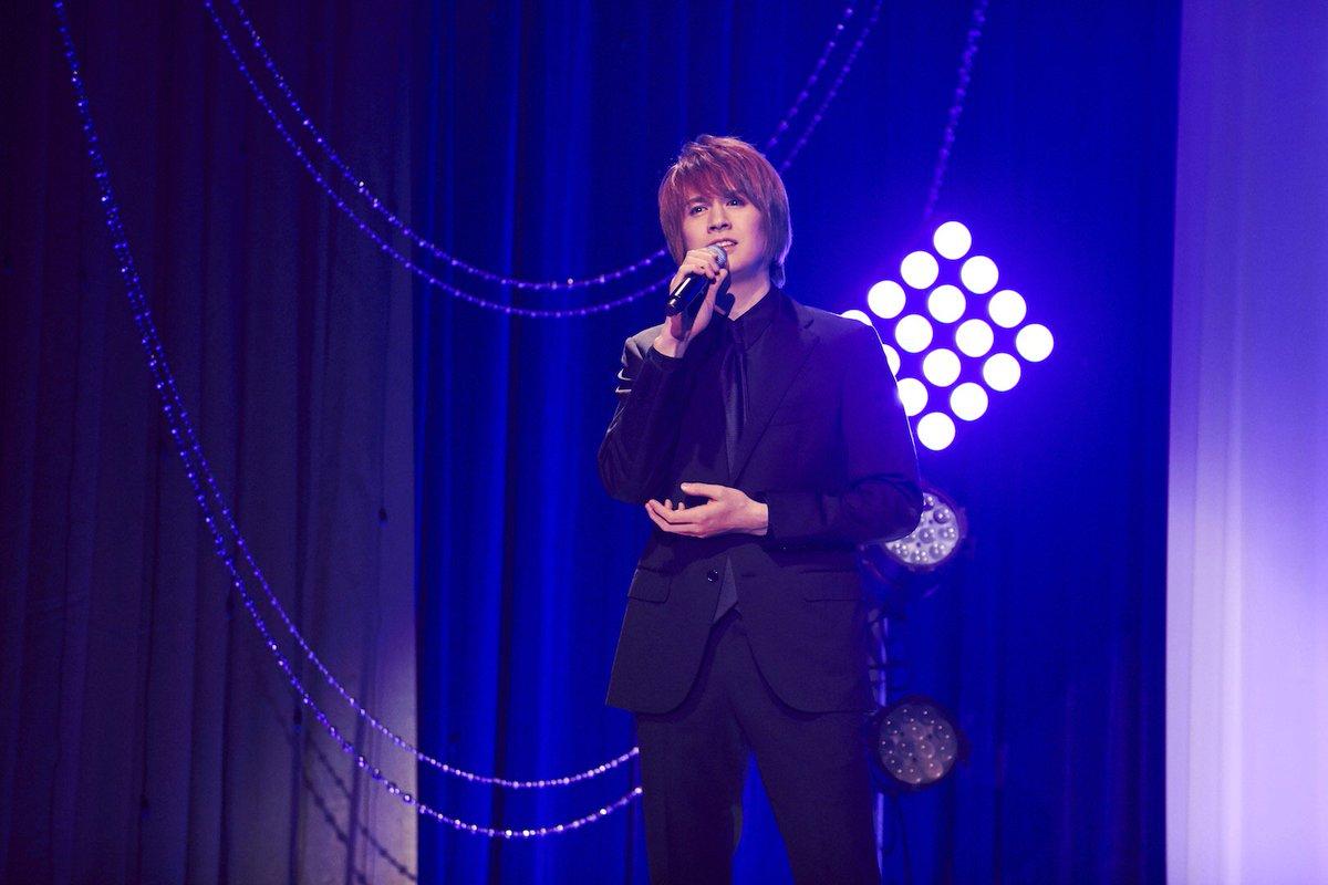 【今週末初回放送】 第14話歌コーナーは 浦井健治 さんと 城田優 さんが『ロミオ&ジュリエット』よ