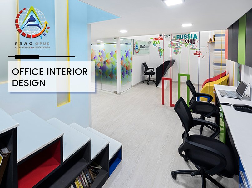 Ordinaire Make A Strong Trendsetters Design In The Field Of Work Spaces. Visit:  Http://www.pragarchitects.com/office_service.html U2026 #officeservices # Officeinterior ...