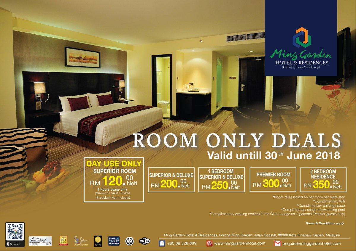 Ming Garden Hotel on Twitter: \