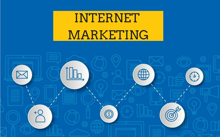 internet marketing strategy dissertation Marketing strategy will be presented, resulting in final conclusions on the current state of social media marketing and its possible future evolution celine arca.