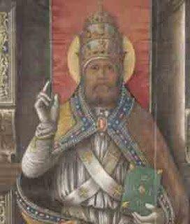 #Paus Santo Markus https://t.co/MUDt281Myu https://t.co/arVcNjlmV7