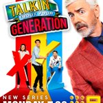 It's back! Don't miss @YourGenAU, tonight at 7.30pm on Nine