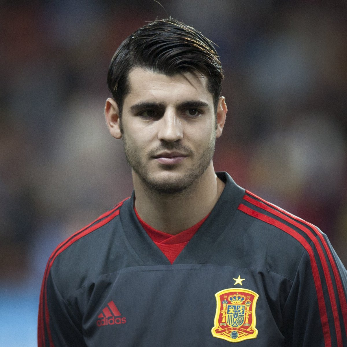 BREAKING: Alvaro Morata, Cesc Fabregas, Marcos Alonso and Hector Bellerin have all been left out of Spain's World Cup squad. #SSN
