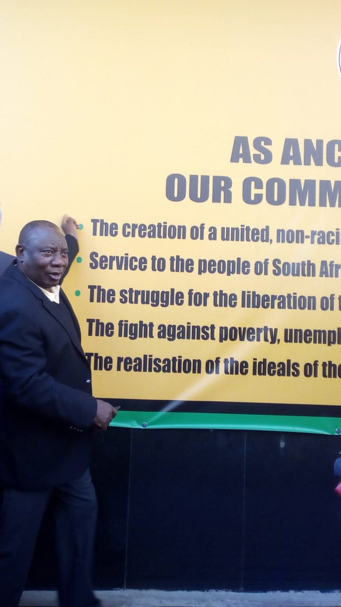 ANC saves Luthuli House from being seized by City of Johannesburg