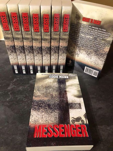 #Messenger in paperback format now available for immediate delivery from Amazon. Get your copy today (it could be your birthday gift to me!!)   https://www. amazon.co.uk/Messenger-Eddi e-Mann/dp/1785201174/ref=tmm_pap_swatch_0?_encoding=UTF8&amp;qid=1526886923&amp;sr=8-1 &nbsp; …   #mustreads #THRILLERS #BookBoost  @laurasarjeant89 @DonnaSiggers1 @davepperlmutter @ShaunyBray @NickyDenny3<br>http://pic.twitter.com/wJhv5LQXLm