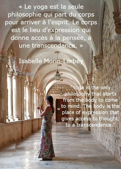 «Le yoga est la seule philosophie qui part du corps pour arriver...» #IsabelleMorinLarbey &quot;Yoga is the only philosophy that starts from the body to come...&quot; Sandra NOUJEIM2012 Photo #YogaRayonBleu 2017 Croatie #yoga #yogafrance #ecolefrancaisedeyoga #fney  https:// yogarayonbleu.wordpress.com/2018/05/12/isa belle-morin-larbey-presidente-de-la-fney-formatrice-denseignants-de-yoga-a-lefy/ &nbsp; … <br>http://pic.twitter.com/z6vd68Fblv