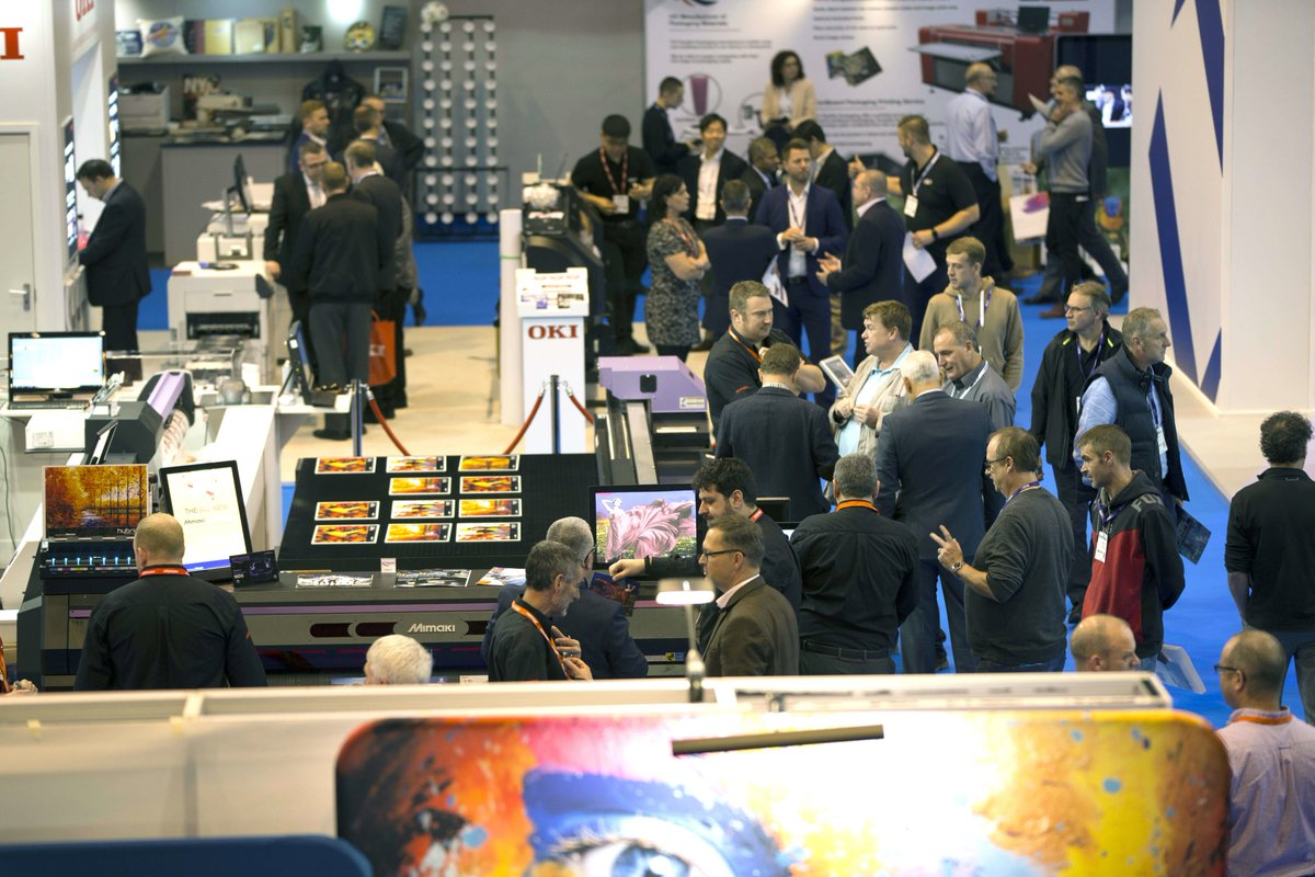 The Print Show on Twitter: \