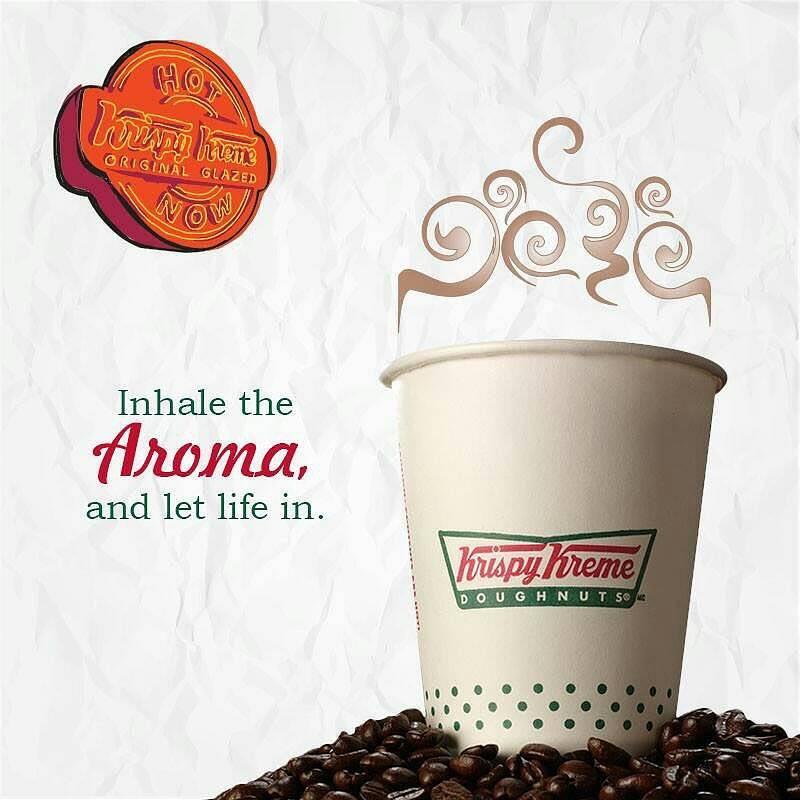 5eaadfa66a5 Krispy Kreme Nigeria on Twitter: