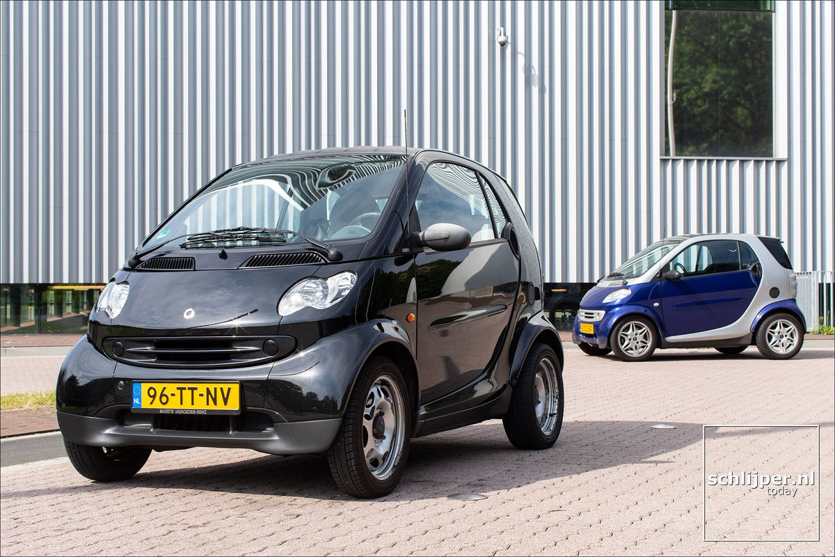 The Cars On Photo Are 18 Blue And 11 Years Old 05 16 40 Http Schlijper Nl Kerkrade Smart450 Smartfortwo Fortic Twitter Mp7vgu2skk