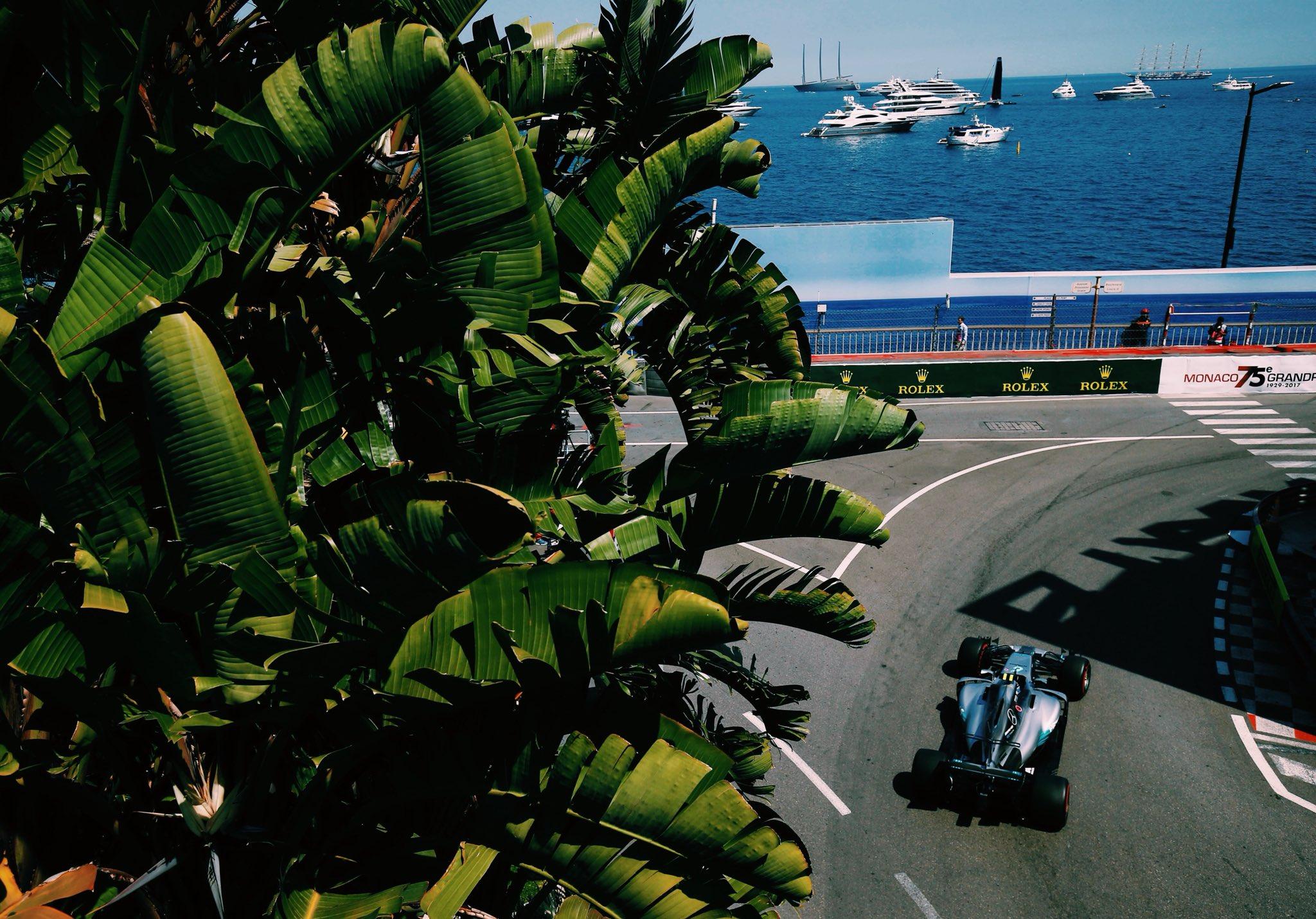 Monaco baby, yeah! ����  �� It's RACE WEEK! ��  #MonacoGP #F1 https://t.co/zUJGVdd6CK