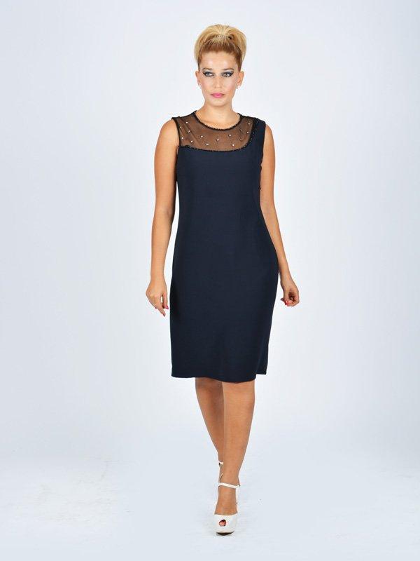 148560eb8a935 Nidya Moda Büyük Beden Roba Tül taş İşli abiye lacivert elbise-4011L  BAYRAMA ŞIK BİR ELBİSE İLE HAZIR OLUN ..ÜCRETSİZ KARGO  FIRSATIYLA!!pic.twitter.com/ ...