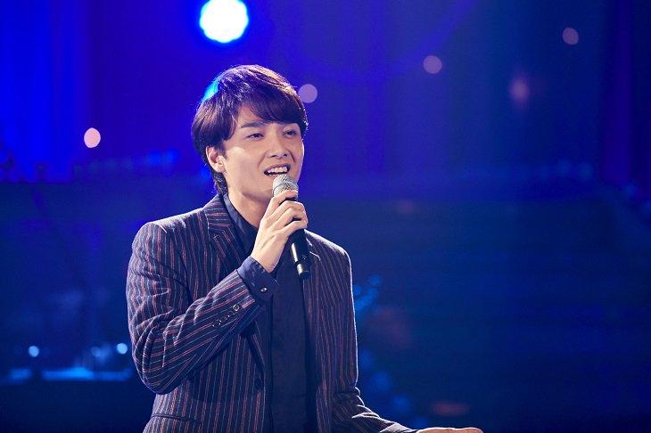 WOWOW『グリーン&ブラックス』第14回!井上芳雄がトニー賞受賞作品楽曲を熱唱! WOWOW グリ