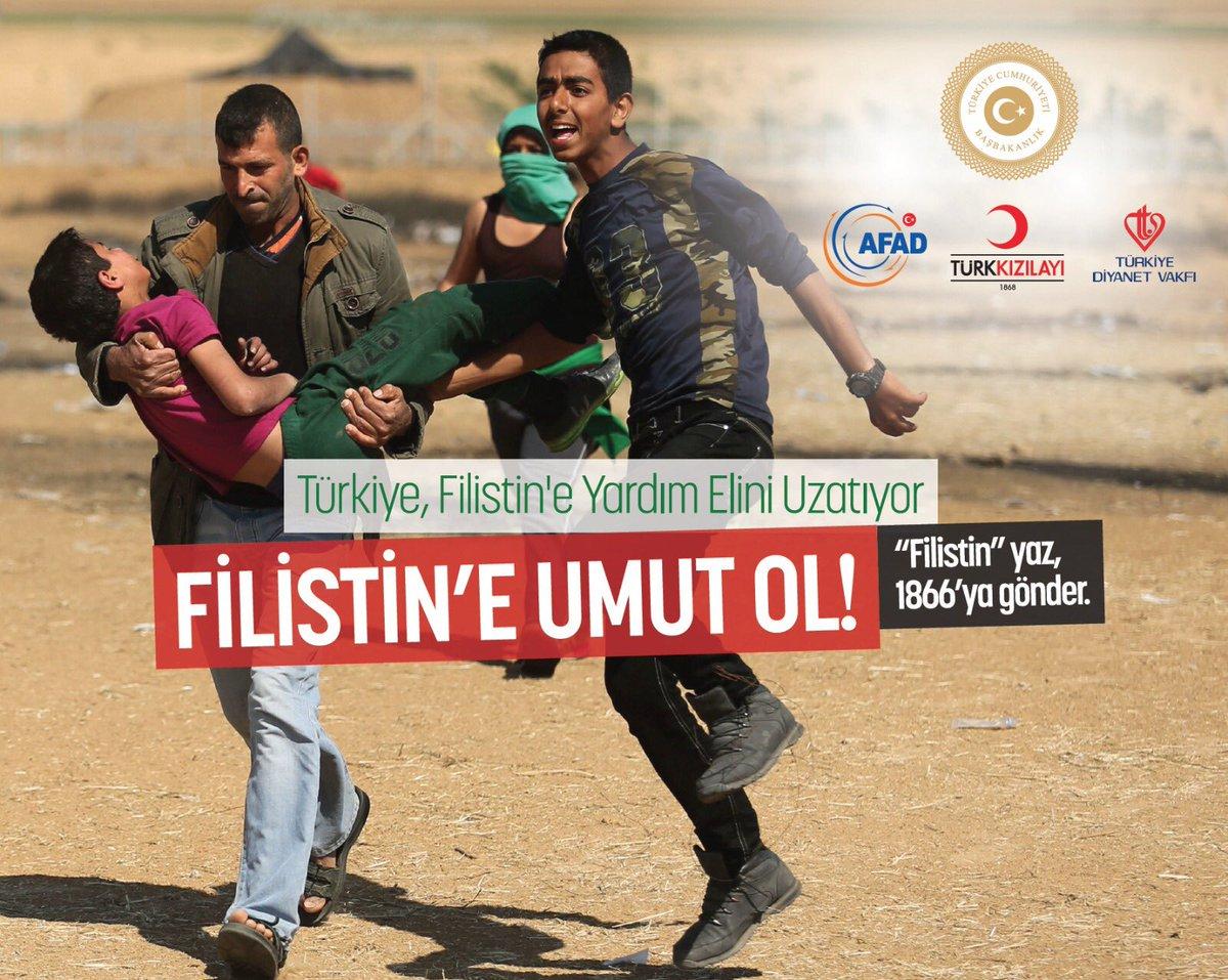 #FilistineUmutOl afad.gov.tr/tr/27891/Filis…