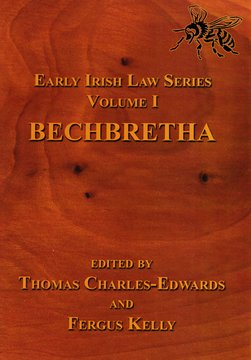 test Twitter Media - Bechbretha 'bee-judgements' provides a detailed account of early Irish law relating to bee-keeping and will be on special offer this week. #InternationalBeeDay https://t.co/B95j1HNf6t https://t.co/vXnwqPldJf